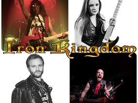 Interview With Iron Kingdom-July 18, 2021