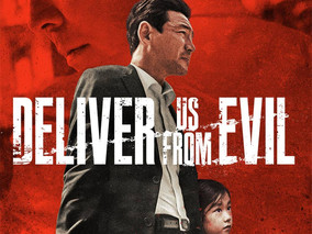 Deliver Us From Evil Movie Review(Well Go USA) Available Now