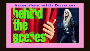 Interview With Doro- November 5, 2020