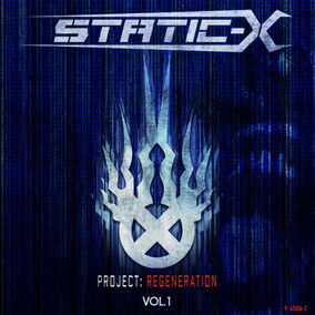 """STATIC-X Releases Official Video & First Single """"HOLLOW"""""""