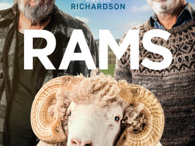 RAMS-Movie Review: Grumpy Old Men From Down Under(Available Now)