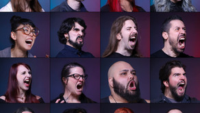 Quebec's Metal Scene Lends Its Voices To Video Game Creatures; The Monster Factory Video + Website