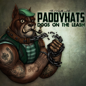THE O'REILLYS AND THE PADDYHATS Reveal New Video - Update Release Date For New METALVILLE Album