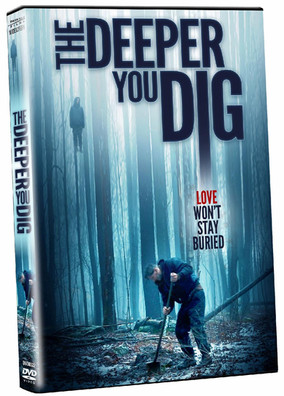 The Deeper You Dig--Careful What You Try To Hide(Available Now)