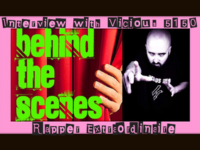 Interview with Vicious 5150