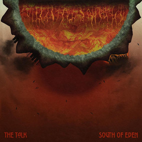 South of Eden-The Talk EP Review (Available Now)-TAG Publicity
