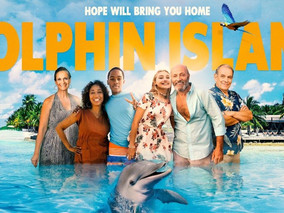 Sony's Pure Flix Acquires Dolphin Island