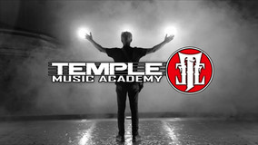 "Temple Music Academy --Now Offer Online Lessons  ""All Ages Welcome"" DJ Temple"