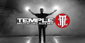 """Temple Music Academy --Now Offer Online Lessons  """"All Ages Welcome"""" DJ Temple"""