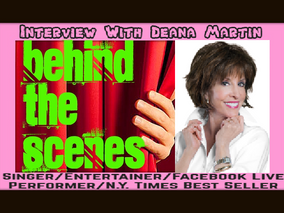 Interview With Deana Martin February 10, 2021
