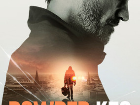 Powder Keg Movie Review-- Powerful Storytelling-Available Now(Route 504 PR)