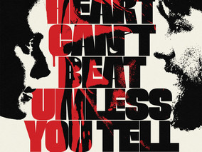 My Heart Can't Beat Unless You Tell It To-Movie Review-Available Now(Dark Sky Films)