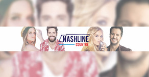 Nashline Country-Your Connection To Everything Country