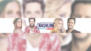 Nashline Country- Exclusive to Behind The Scenes