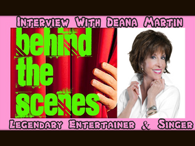 Interview With Deana Martin-July 12, 2021
