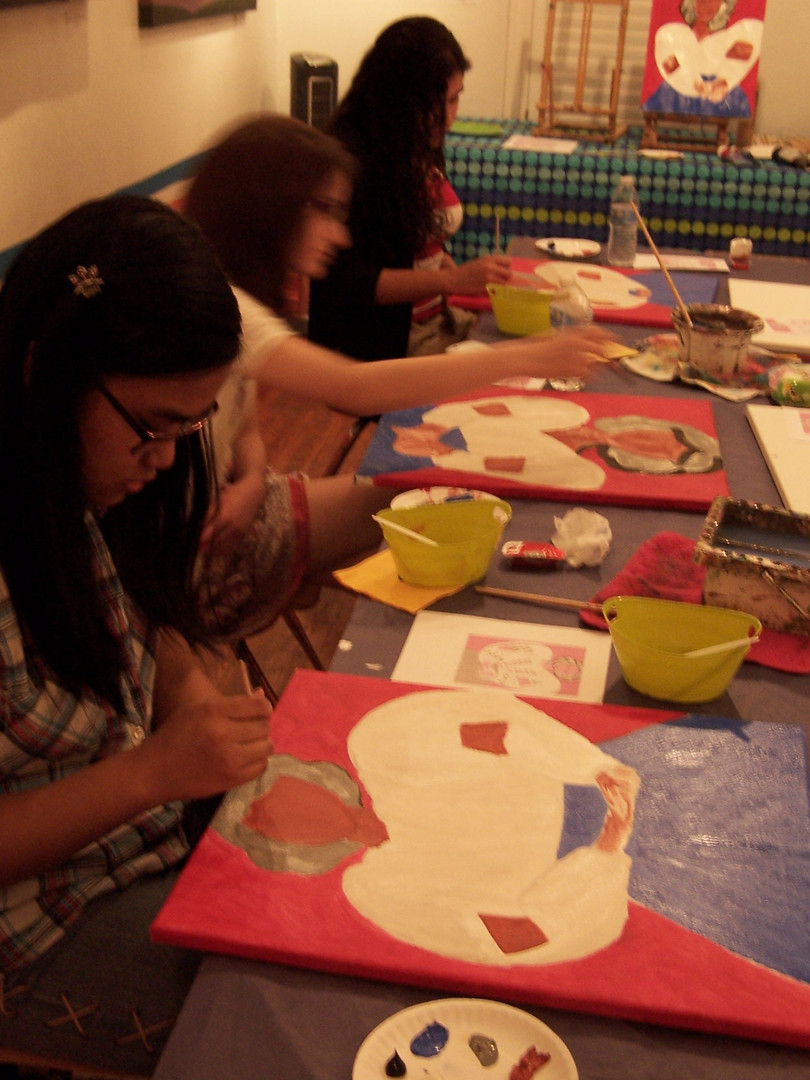 Private Painting Party