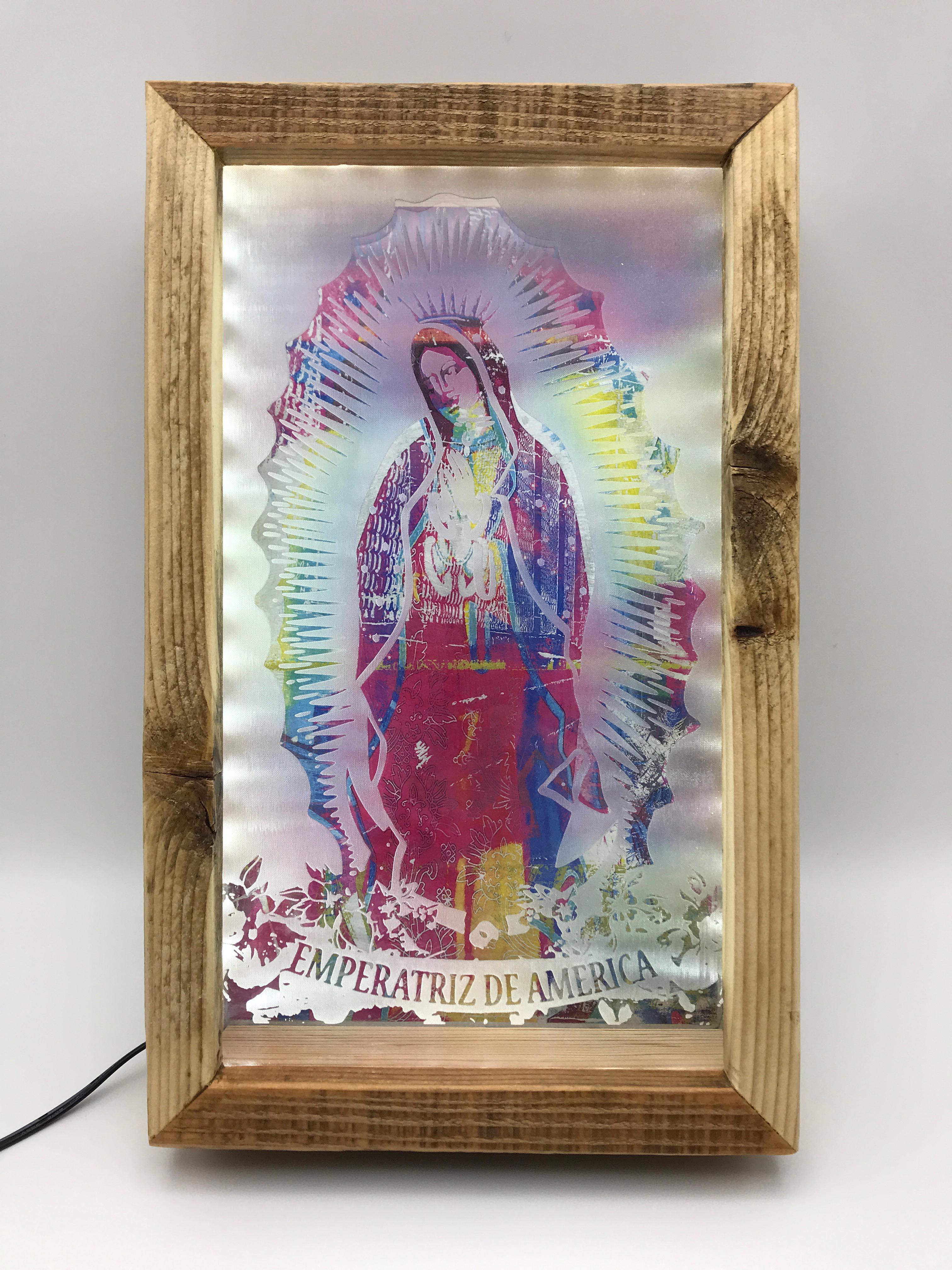 Virgen Series 2019