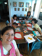 Painting, drawing and art classes for children and adults in McAllen, Texas