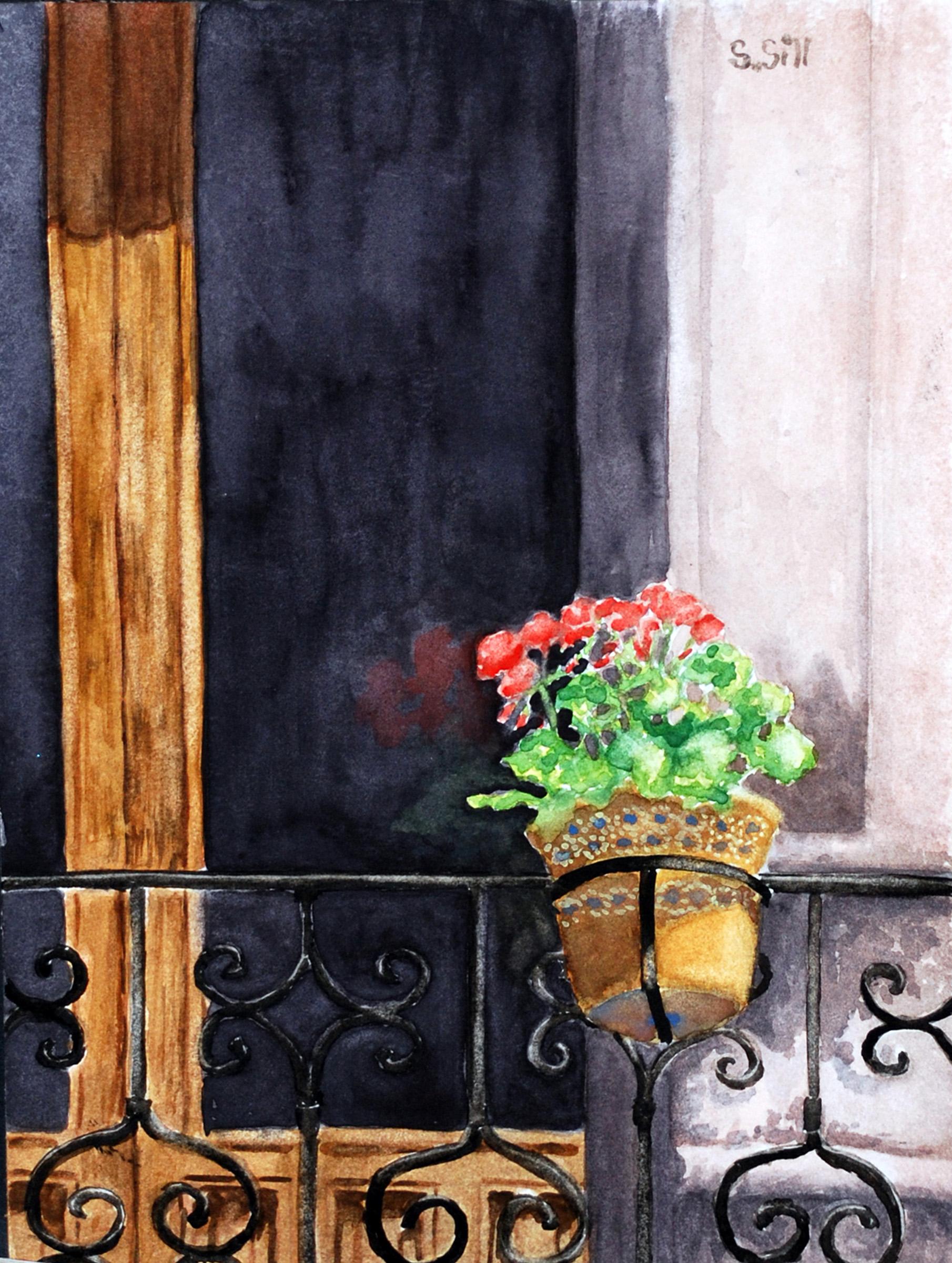 Patzcuaro Window