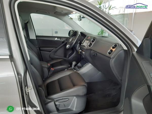 VW -TIGUAN