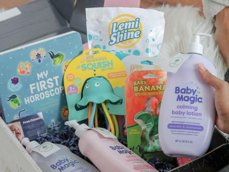 New Mama Essentials