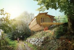 M@D - Philippe Maillard Architecte
