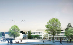 Groupe-6 Architectes