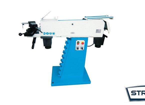 Trituradora de tubo y perfil