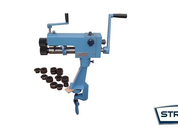 Máquina de moldeo rotatoria