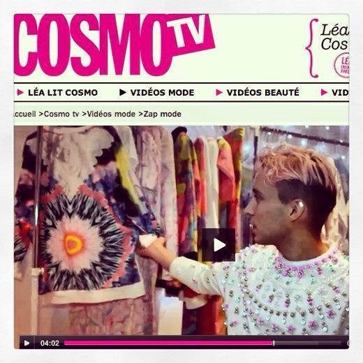 Cosmopolitan TV (France)