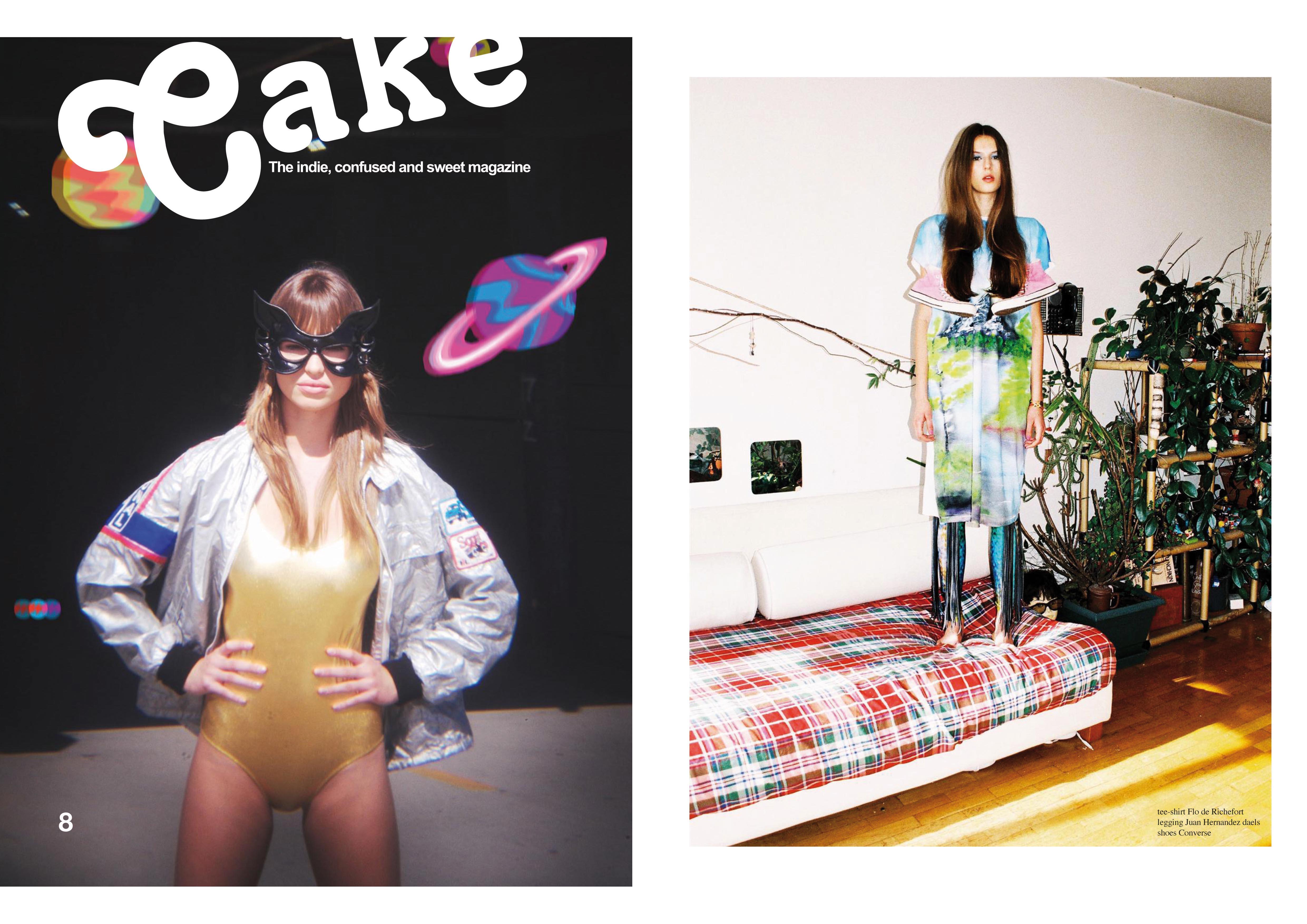 Cake Magazine (UK)