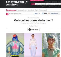 Le Figaro Madame (France)