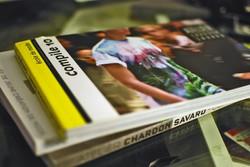 Atelier Chardon Savard Book
