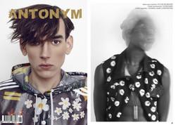 ANTONYM Magazine (FR)