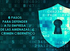 """Seguridad digital ante la """"nueva normalidad"""""""