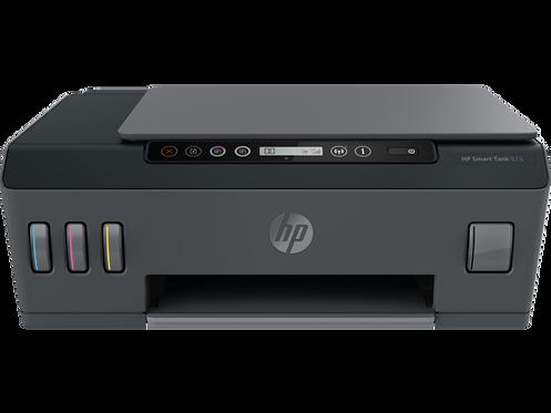 HP Impresora multifunción Smart Tank 515 Wireless