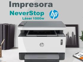 Impresora NeverStop Láser 1000w