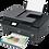 Thumbnail: HP Impresora multifunción Smart Tank 615 Wireless