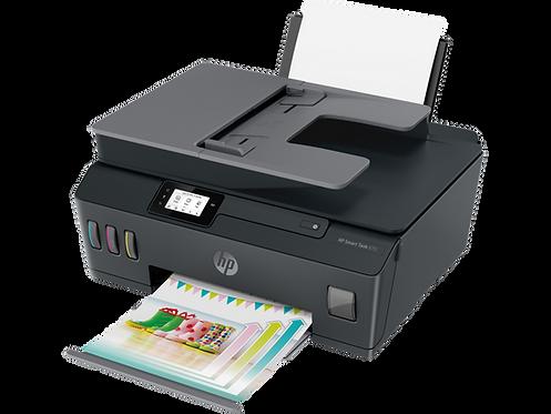HP Impresora multifunción Smart Tank 615 Wireless