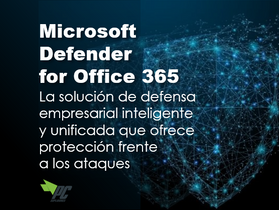 Conoce Microsoft Defender para Office 365