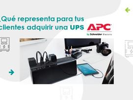 UPS (descarga)