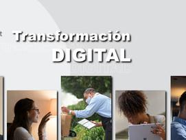 Transformación Digital (eBook)