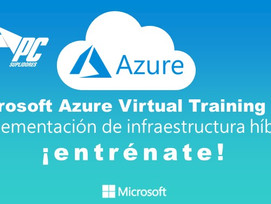 Microsoft Azure Virtual Training Day