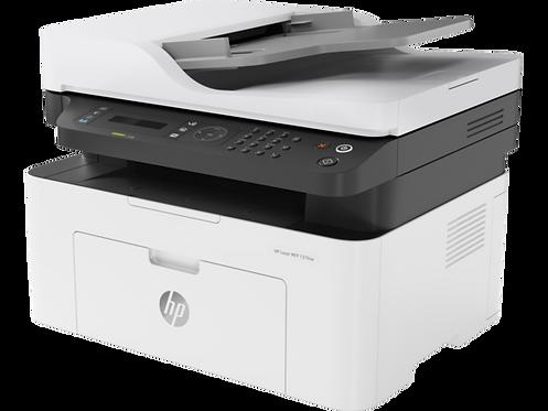 HP Laser 137fnw