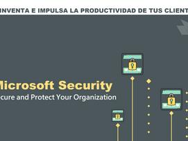 Microsoft Security Virtual Training Day