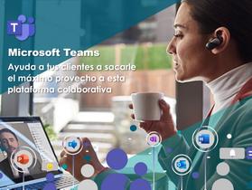 Microsoft Teams como plataforma colaborativa