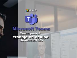 Microsoft Teams +descargables
