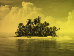 A Parable: The Deserted Island.