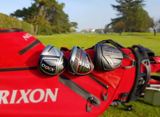 Texas Scramble Tour by Srixon