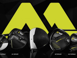 22 Avril : DEMO TAYLORMADE